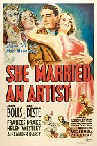 She Married an Artist