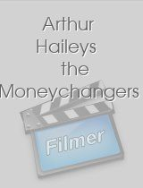 Arthur Haileys the Moneychangers