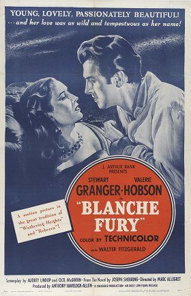 Blanche Fury