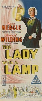 The Lady with the Lamp