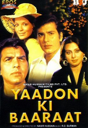 Yaadon Ki Baaraat download