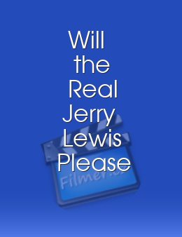 Will the Real Jerry Lewis Please Sit Down?