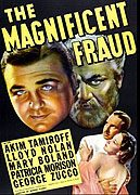The Magnificent Fraud