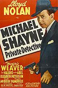 Michael Shayne Private Detective
