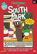Christmas in South Park
