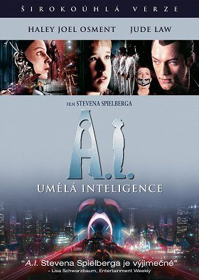 A.I. Umělá inteligence download