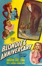 Blondies Anniversary
