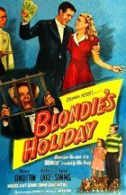 Blondies Holiday
