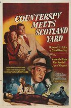 Counterspy Meets Scotland Yard