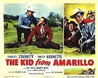 The Kid from Amarillo