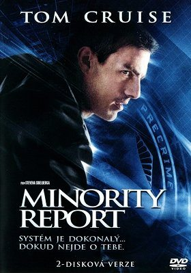 Minority Report download