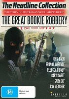 The Great Bookie Robbery