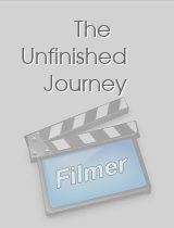 The Unfinished Journey