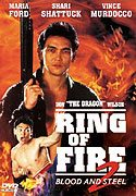 Ring of Fire II Blood and Steel