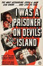 I Was a Prisoner on Devils Island