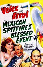 Mexican Spitfires Blessed Event