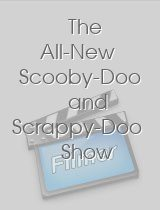 The All-New Scooby-Doo and Scrappy-Doo Show