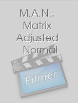 M.A.N.: Matrix Adjusted Normal