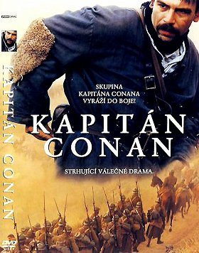 Kapitán Conan download