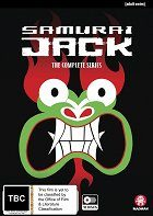 Samuraj Jack download