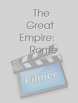 The Great Empire: Rome download