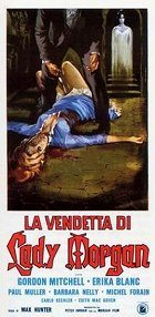 Vendetta di Lady Morgan, La
