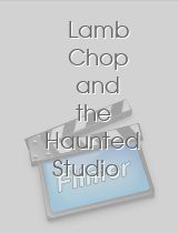 Lamb Chop and the Haunted Studio
