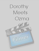 Dorothy Meets Ozma of Oz