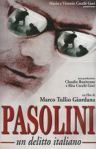 Pasolini un delitto italiano