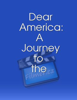 Dear America A Journey to the New World