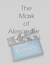 The Mask of Alexander Cross