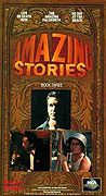 Amazing Stories Book Three video kompilace