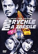 Rychle a zběsile 2 download