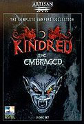 Kindred: The Embraced download