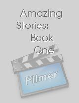 Amazing Stories Book One video kompilace