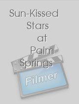 Sun-Kissed Stars at Palm Springs