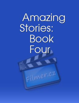 Amazing Stories: Book Four video kompilace