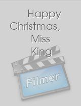 HAPPY CHRISTMAS, MISS KING