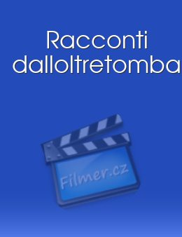 Racconti dalloltretomba download