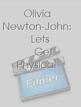Olivia Newton-John Lets Get Physical