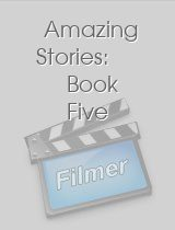 Amazing Stories: Book Five video kompilace