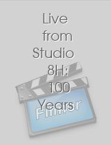 Live from Studio 8H: 100 Years of Americas Popular Music