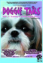 Doggie Tails Vol 1 Luckys First Sleep-Over