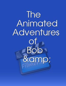 The Animated Adventures of Bob & Doug McKenzie