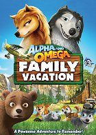 Alpha and Omega: Family Vacation download