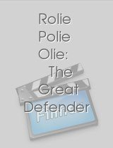 Rolie Polie Olie The Great Defender of Fun