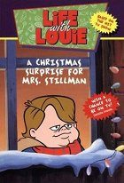 Life with Louie A Christmas Surprise for Mrs Stillman