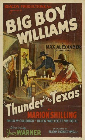 Thunder Over Texas