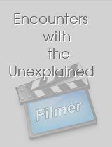 Encounters with the Unexplained download