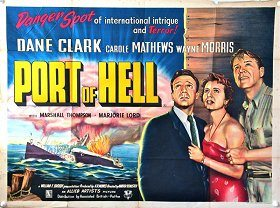 Port of Hell